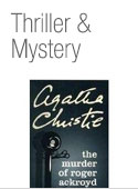 Crime, Thriller & Mystery