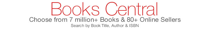 Wide range of Fiction and Non-Fiction Books at great prices
