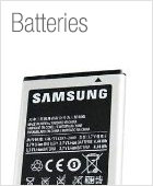 Batteries - Mobile Phone Accessories