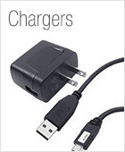 Chargers - Mobile Phone Accessories