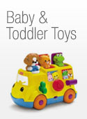 Baby & Toddler Toys