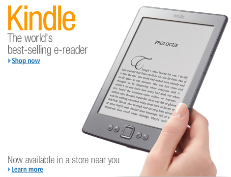 KindleDevice