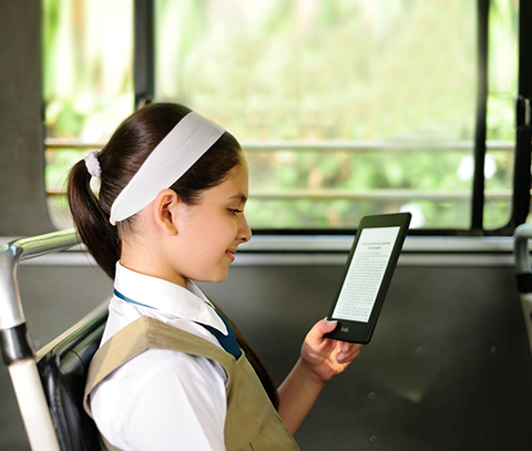 Kindle Voyage Wifi