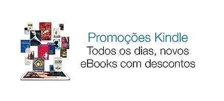 Promoções Kindle: todos os dias, novos eBooks com descontos