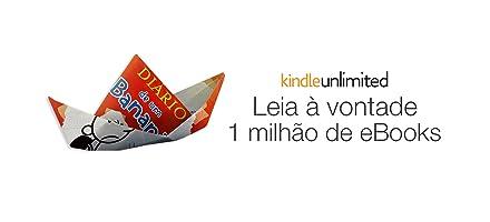Kindle Unlimited: Leia de graça à vontade
