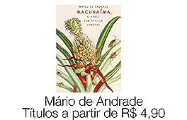 Mario Andrade