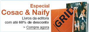 Cosac Naify Roto