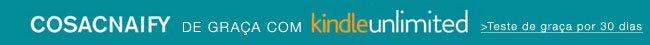 Cosac Naify agora no Kindle Unlimited