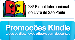 Loja Kindle. Bienal do Livro. Promoções Kindle.