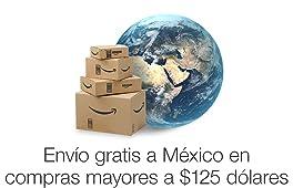 Envío gratis a México