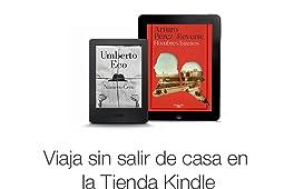 Tienda Kindle