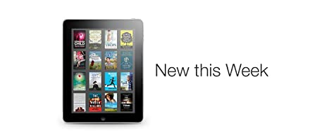 Kindle Books New This Week