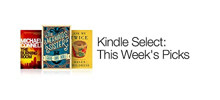 Kindle Select New This Week