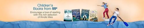 Kindle Seasonal Deal