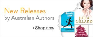 New Releases by Australian Authors