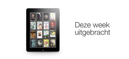 Ontdek de nieuwste ebooks: deze week uitgebracht in de Kindle Store.