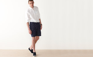 Summer Styles from Barque!