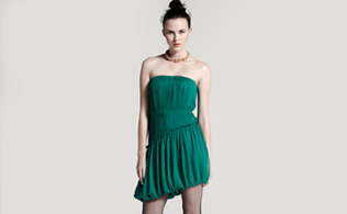 Festive Frocks: Up to 70% Off
