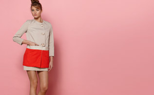 Fall Jackets: Trenches, Raincoats & More!