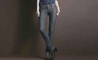 Up to 70% Off: Denim Sizes 27-29!
