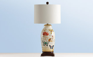 Brilliant Table Lamps