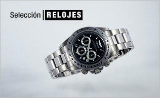 Selección Relojes: últimas unidades