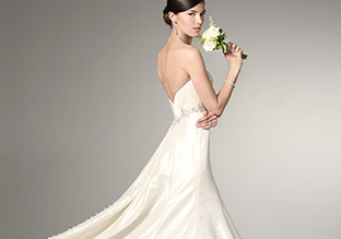 Up to 80% Off: Bridal Gowns & Dresses