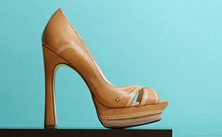 MaxStudio Shoes!