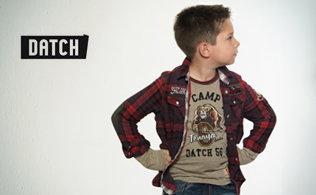 Datch Dudes!