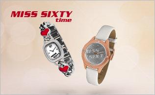 Miss Sixty Relojes