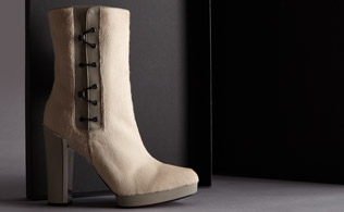 Winter Style: Boots & Booties!