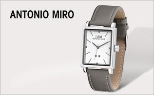 Antonio Miró Watches