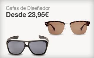 Gafas de Diseñador: Desde 23,95 Euros
