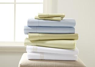 70% lenzuola di cotone egiziano!