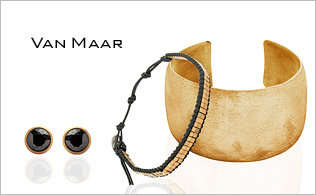 Van Maar: Fashion Jewels
