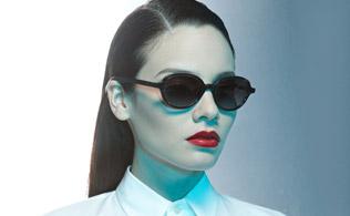 Jil Sander Sunglasses!