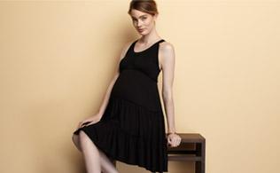 Modern Maternity Wear by Lilac!