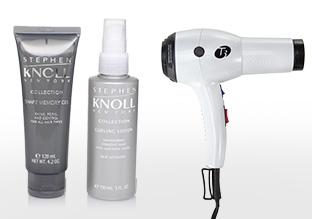 Unisex belleza: Productos a Compartir!