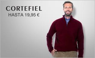 Cortefiel hasta 19.95€!