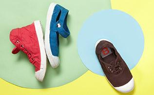 Bensimon Sneakers!