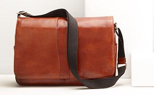 Bosca Leather Goods!