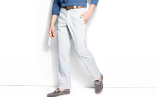 Wear to Work: The Trouser!