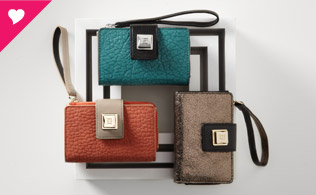 Gift Pick: The Tech Wallet from OH by Joy Gryson