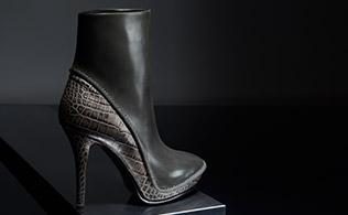 Haider Ackermann Shoes!