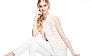 525 America: Furs & Faux Furs!