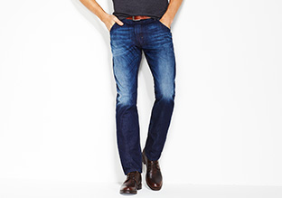 Jeans: Find Your Favorite Wash!