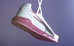 Get Sporty: Athletic Shoes & Fashion Sneakers