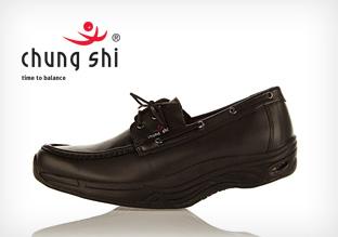 Chung Shi: Men