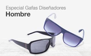 Gafas Diseñadores: Hombre