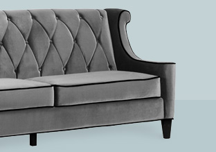 The Home Shop: Sofas & Sectionals!